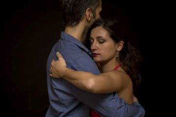 Sunshine Coast Tango Classes