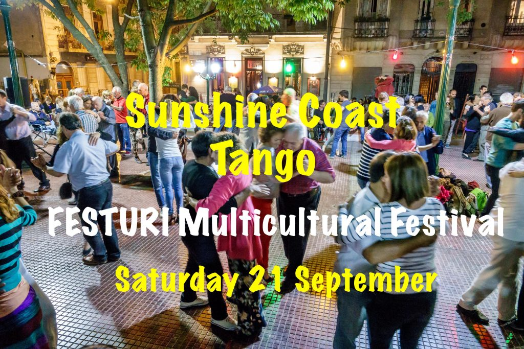 Festuri Multicultural Festival